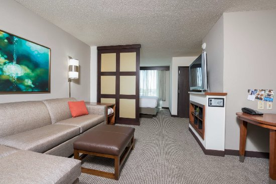 hyatt place lexington ky reviews