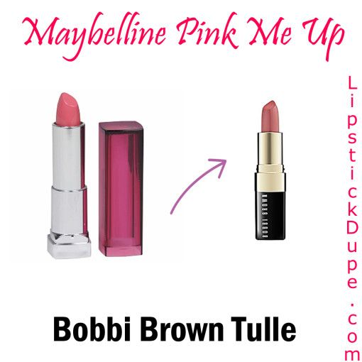 maybelline pink me up review