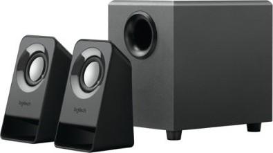 instudio 2.1 multimedia speaker system review