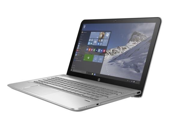hp envy 15t touch review
