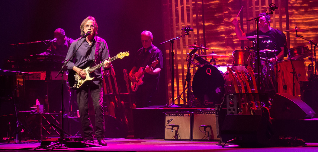 jackson browne concert review 2018