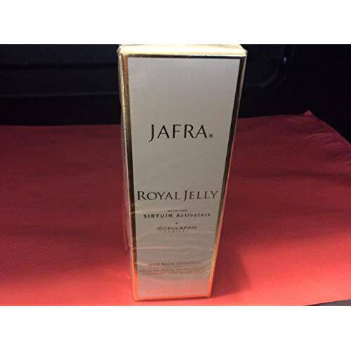 jafra royal jelly milk balm reviews