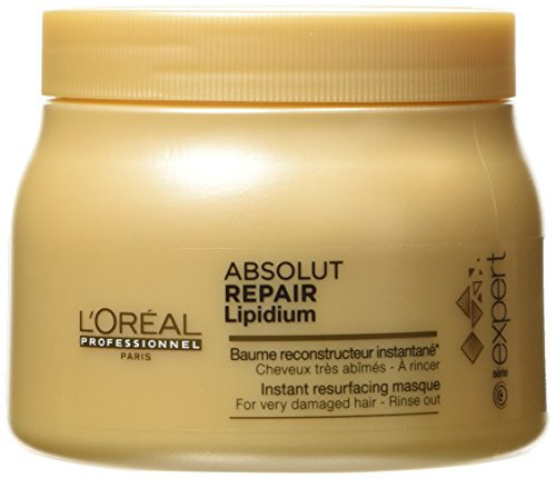 l oreal nutrifier masque review