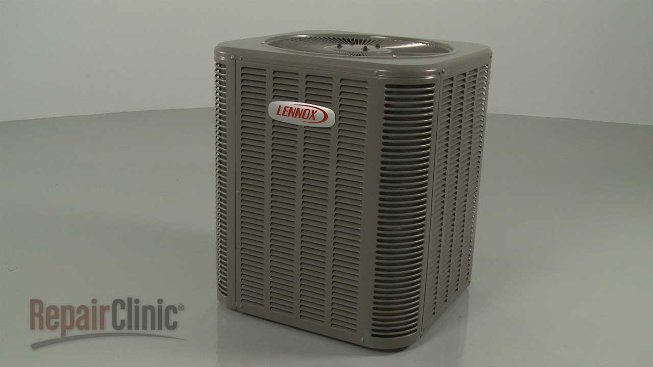 lennox central air conditioner reviews canada