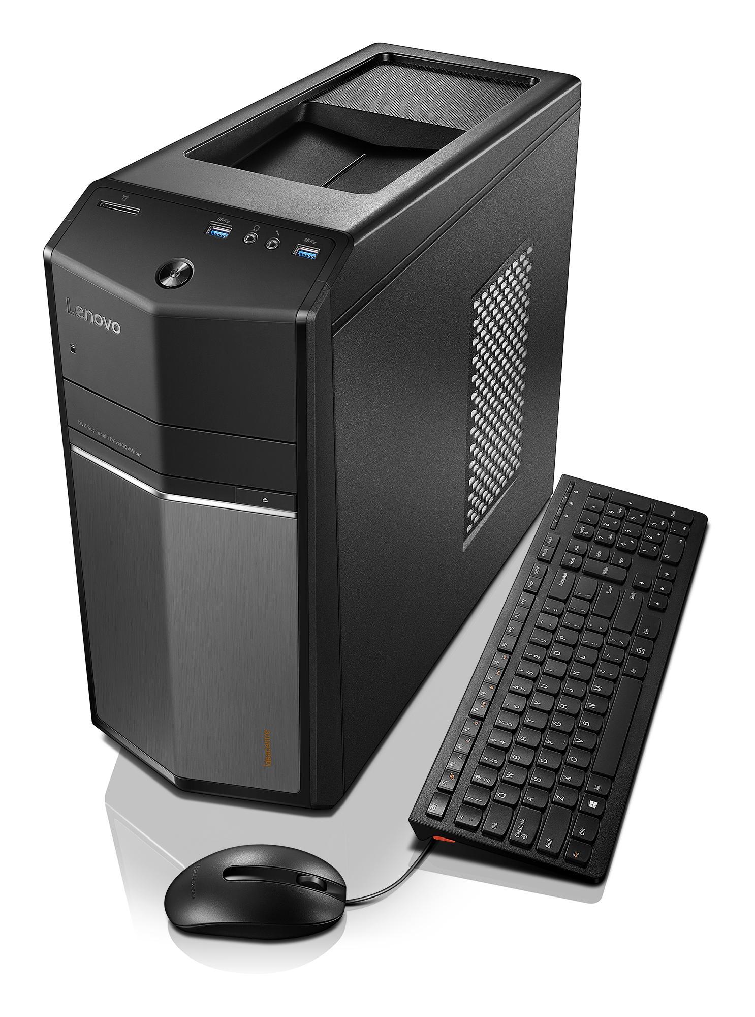 lenovo ideacentre 710 desktop reviews
