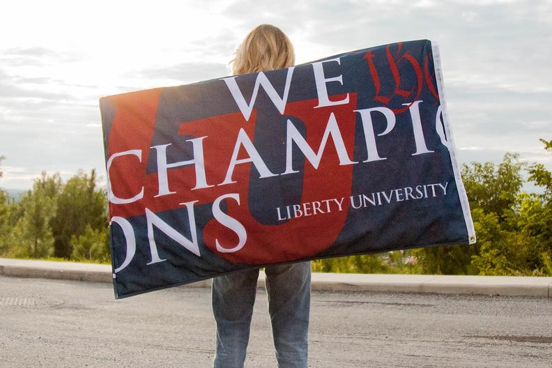 liberty university masters programs reviews