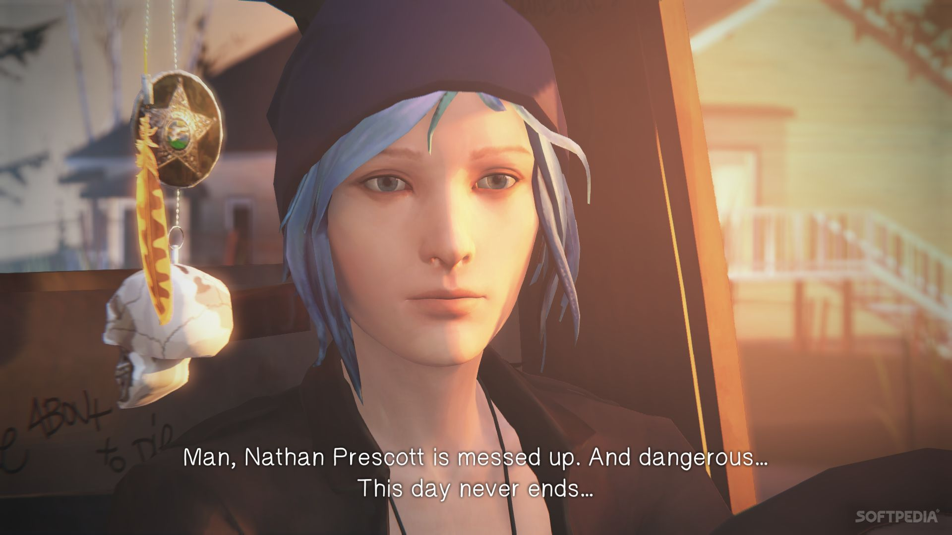 life is strange pc review