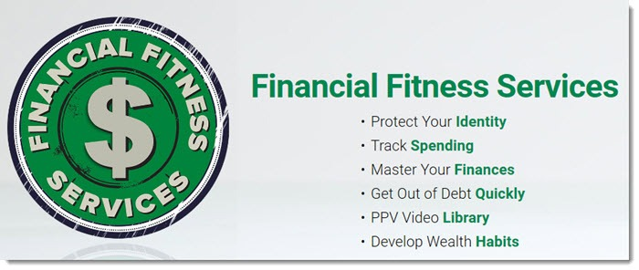 life leadership financial fitness review