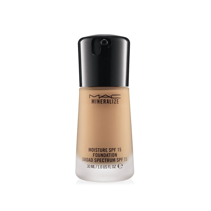 mac mineralize moisture foundation review