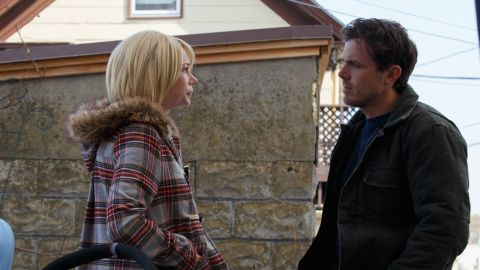 manchester by the sea la times review