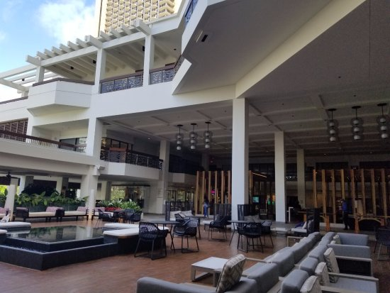 marriott waikiki beach hotel reviews