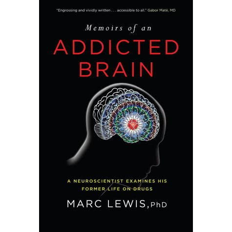 memoirs of an addicted brain review