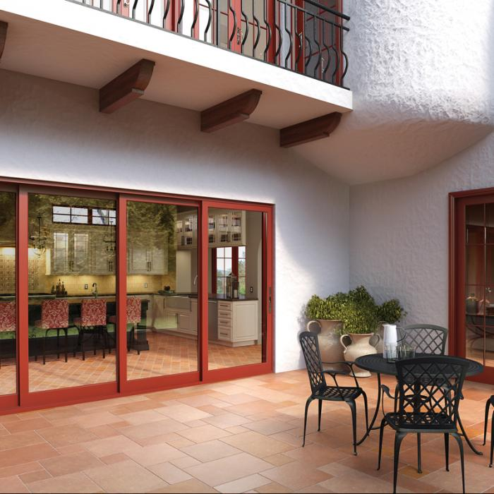 milgard wood clad windows reviews