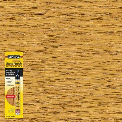 minwax wood finish stain marker review