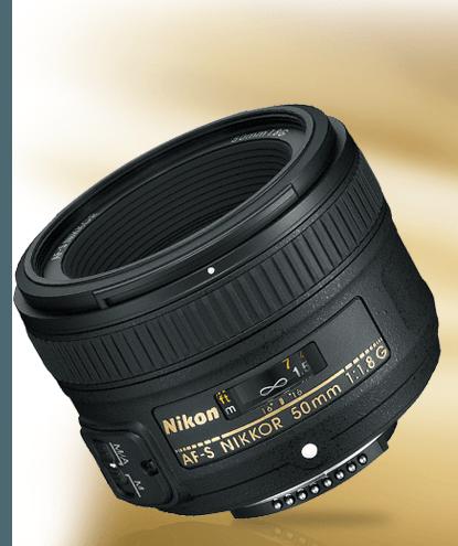 nikon af s nikkor 50mm f 1.8 g lens review