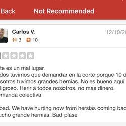 no insurance surgery las vegas reviews
