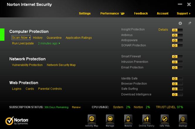 norton internet security 2015 review