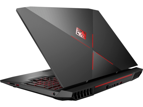 omen laptop 17t gaming review