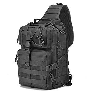orca tactical range bag review