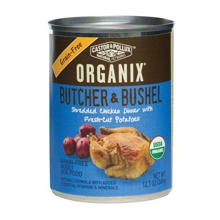 organix butcher and bushel reviews