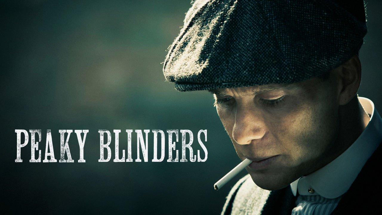 peaky blinders season 2 review