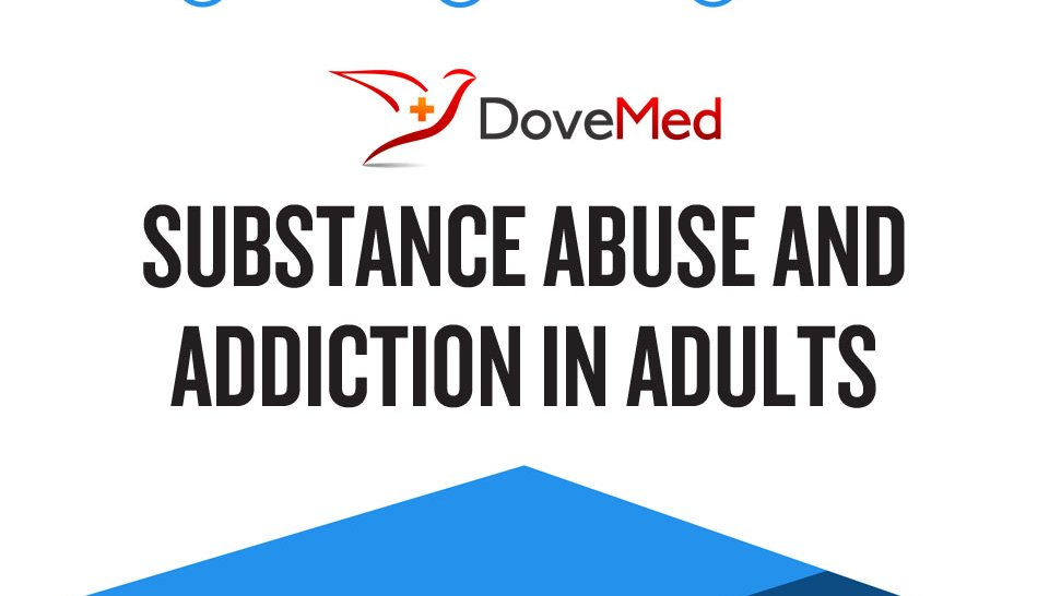 peer reviewed articles on substance abuse