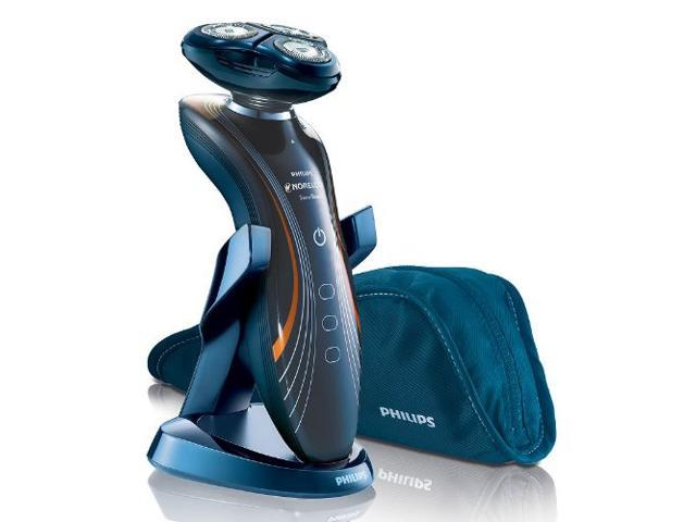 philips sensotouch 2d shaver review