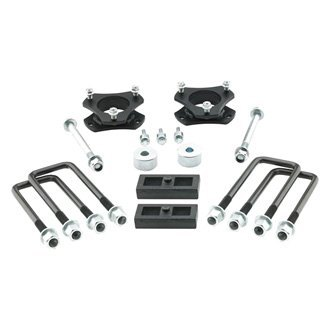 pro comp nitro lift kit reviews