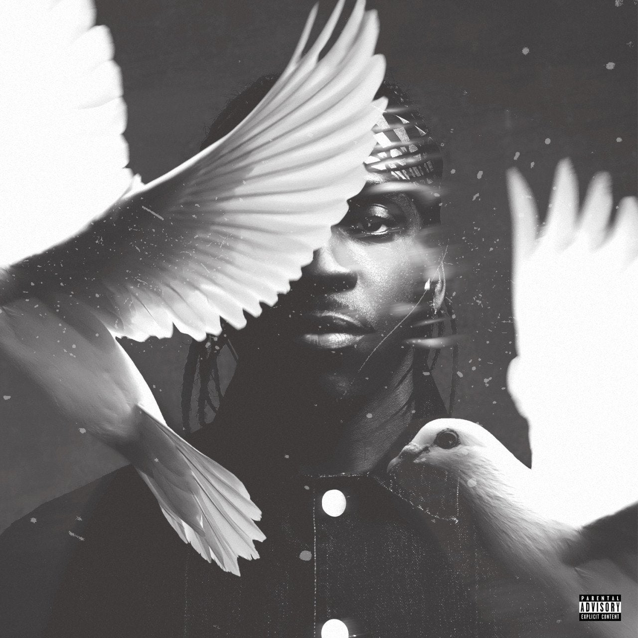 pusha t darkest before dawn review