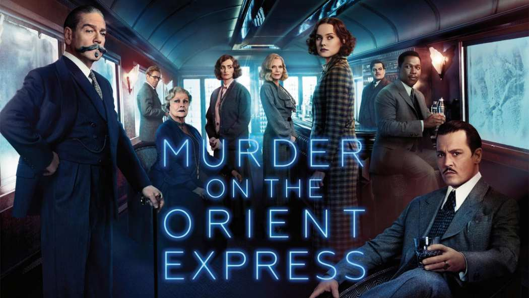 reviews of murder on the orient express