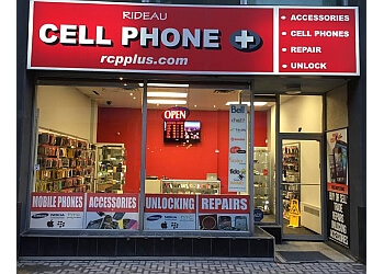 rideau cell phone plus review