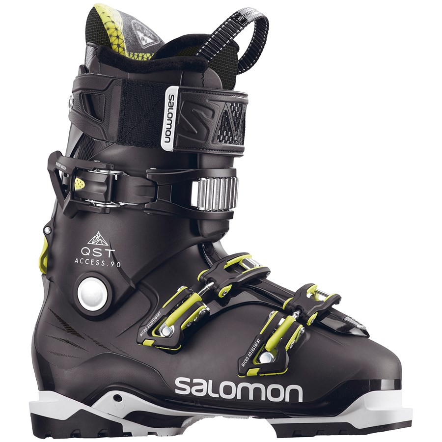salomon quest 90 ski boots review