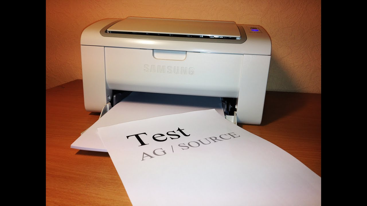 samsung ml 2165w wireless laser printer review