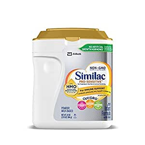 similac advance non gmo reviews