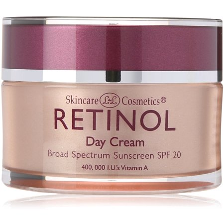 skincare cosmetics retinol skin brightener reviews