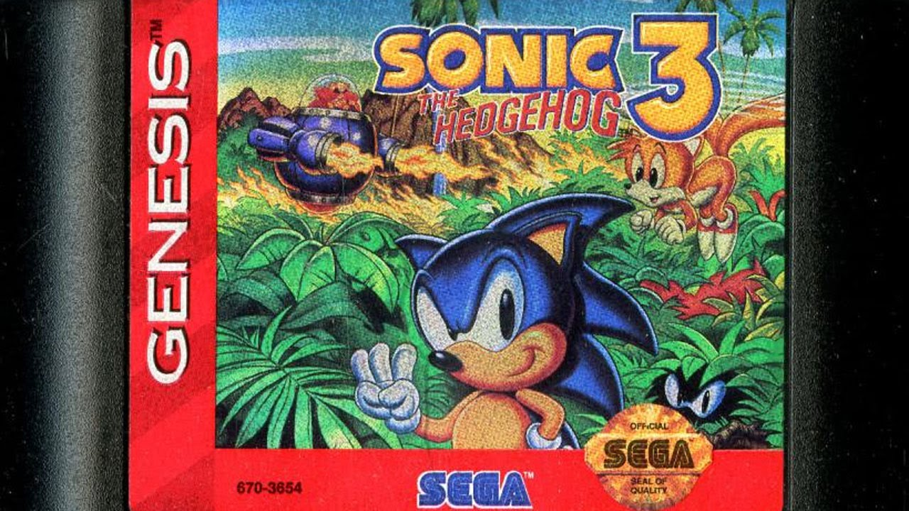 sonic the hedgehog 3 review