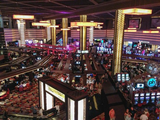 strip house las vegas reviews