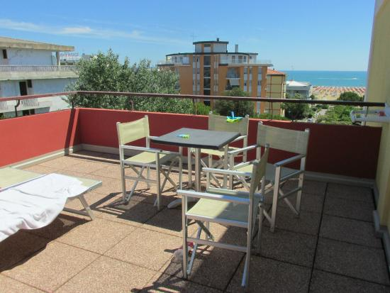terrace by the sea reviews