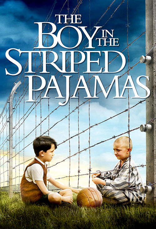 the boy with the striped pajamas review