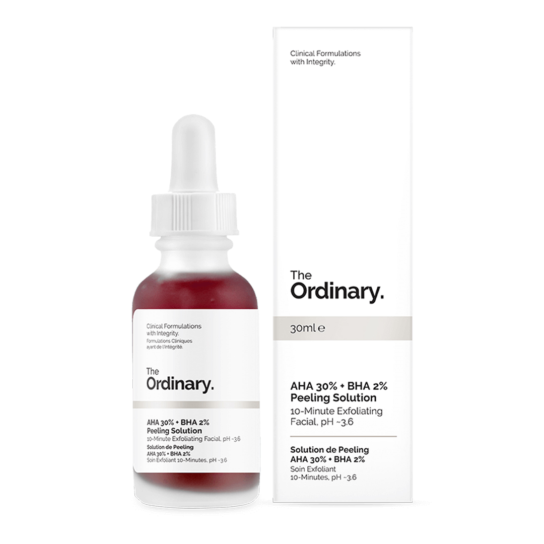 the ordinary aha 30 review