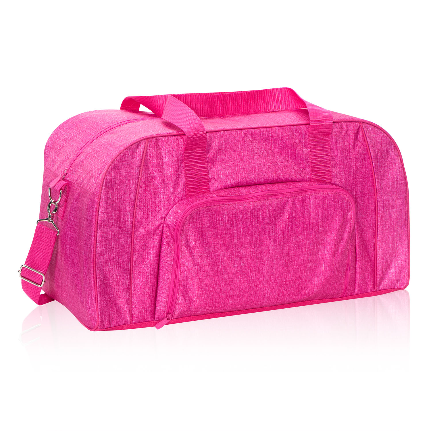thirty one all packed duffle reviews