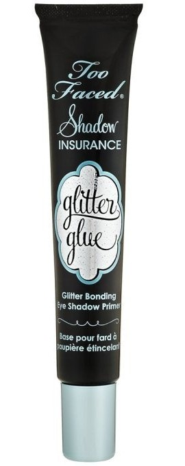 too faced glitter glue review