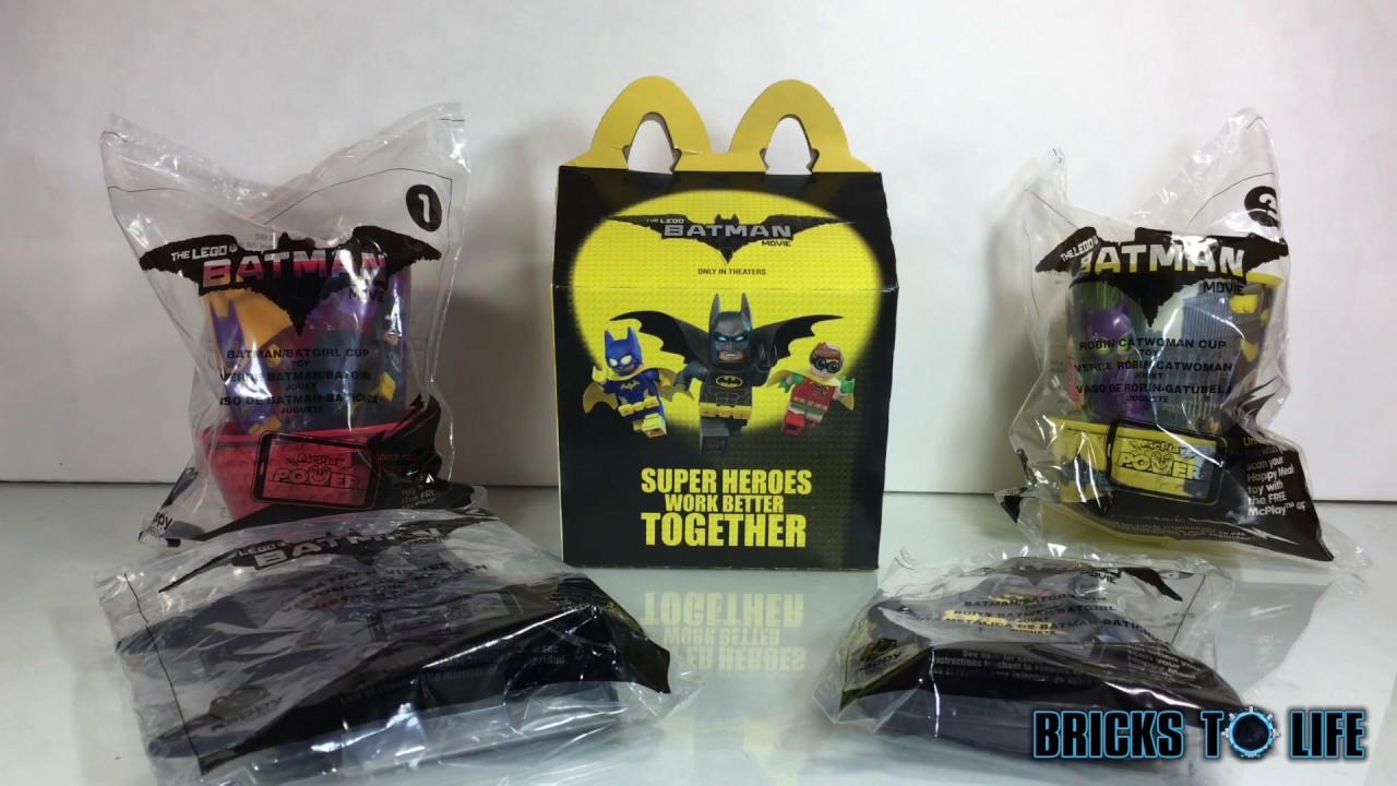 toys review toys lego batman movie