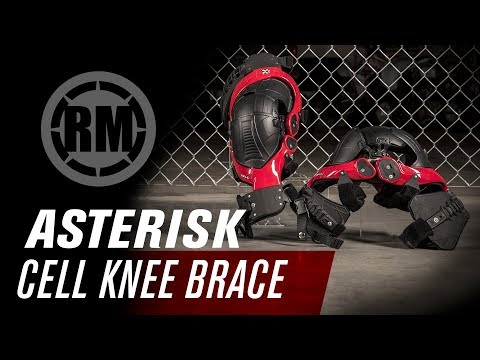 troy lee designs catalyst x knee brace review
