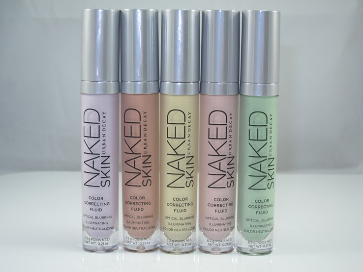 urban decay color corrector reviews