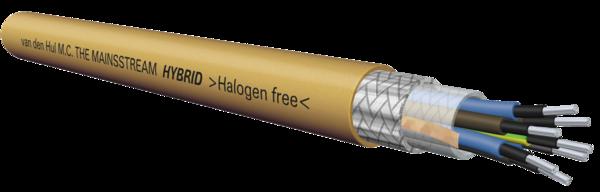 van den hul mainsstream hybrid power cable review