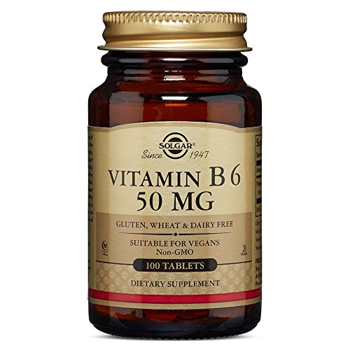 vitamin b6 for pms reviews