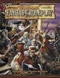warhammer fantasy roleplay 3rd edition reviews