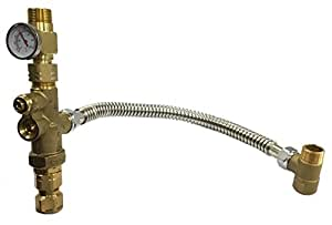 water heater tank booster review