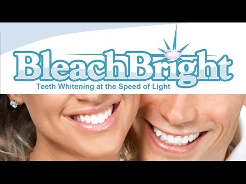 white bright teeth whitening system review
